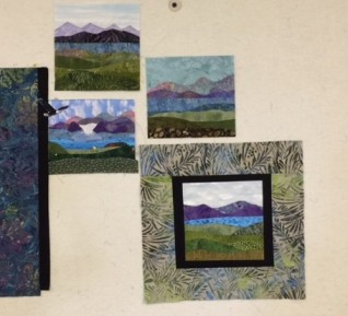 Projects from Accidental Landscape